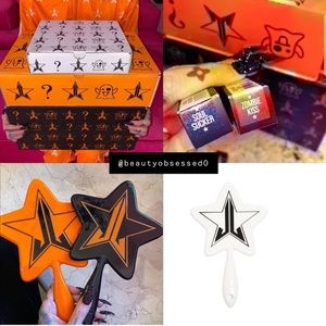 👻JEFFREE STAR HALLOWEEN MYSTERY BOXES/MIRRORS🎃